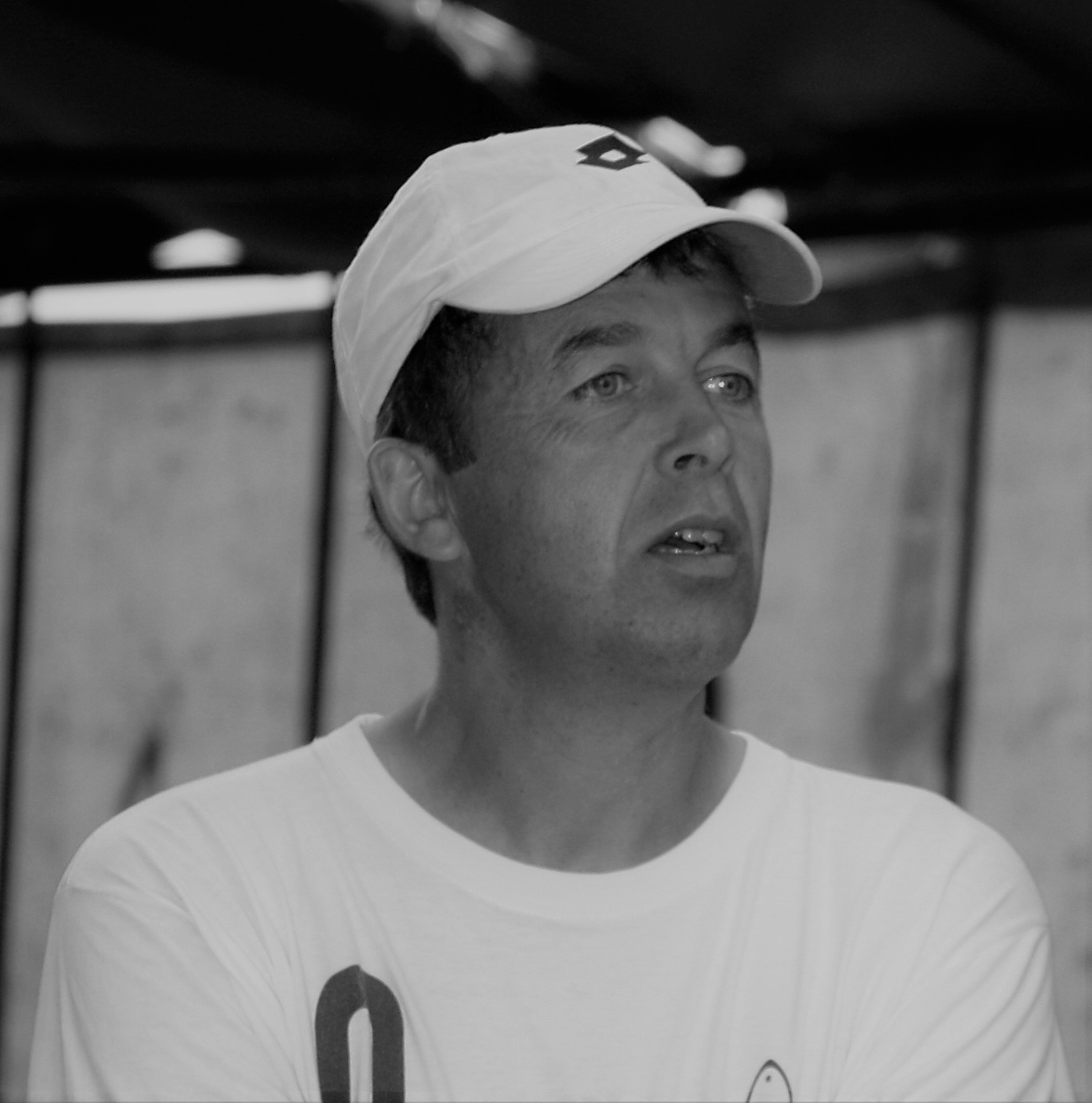 Philipp – coach Tennis