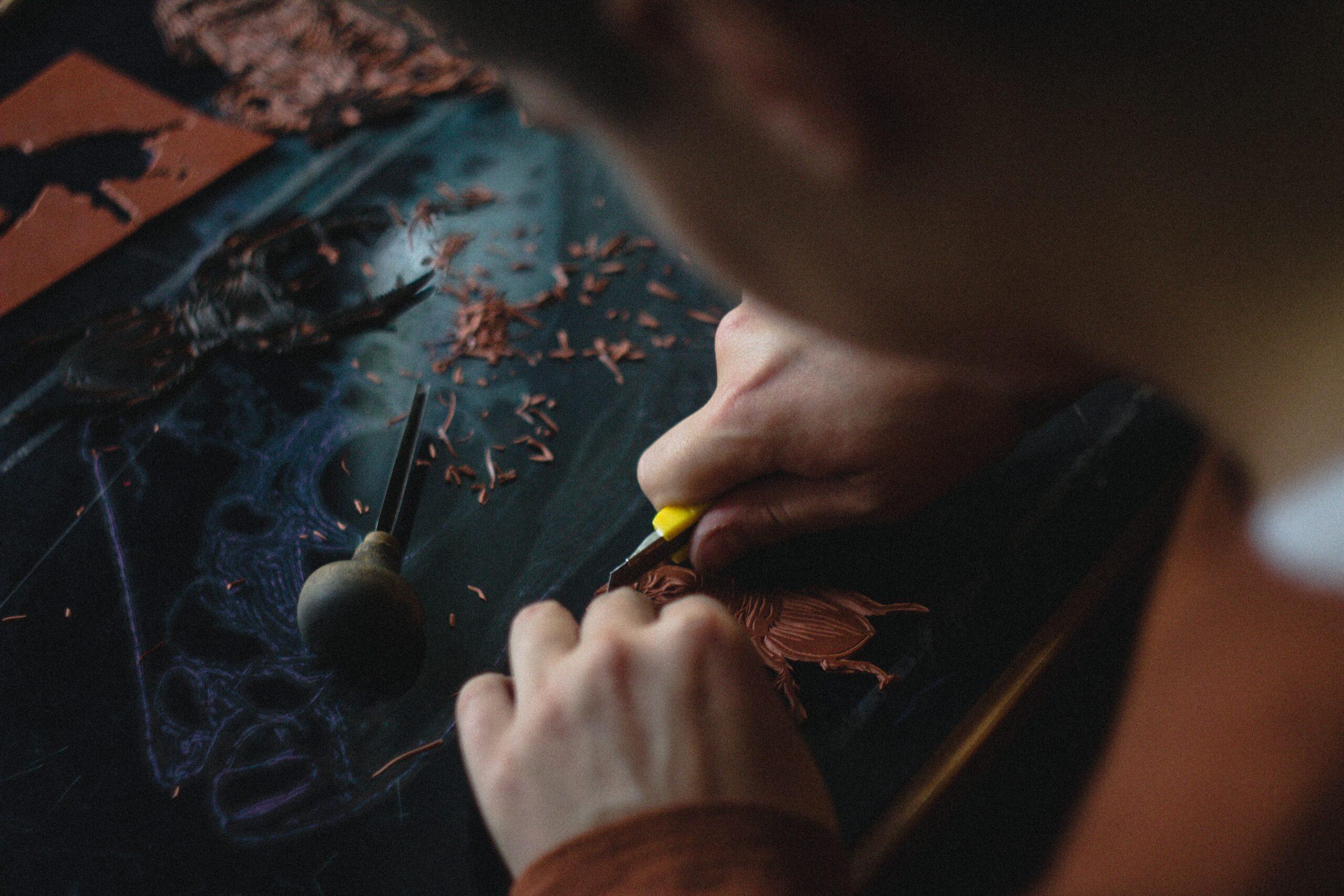 cuir-artisans de luxe
