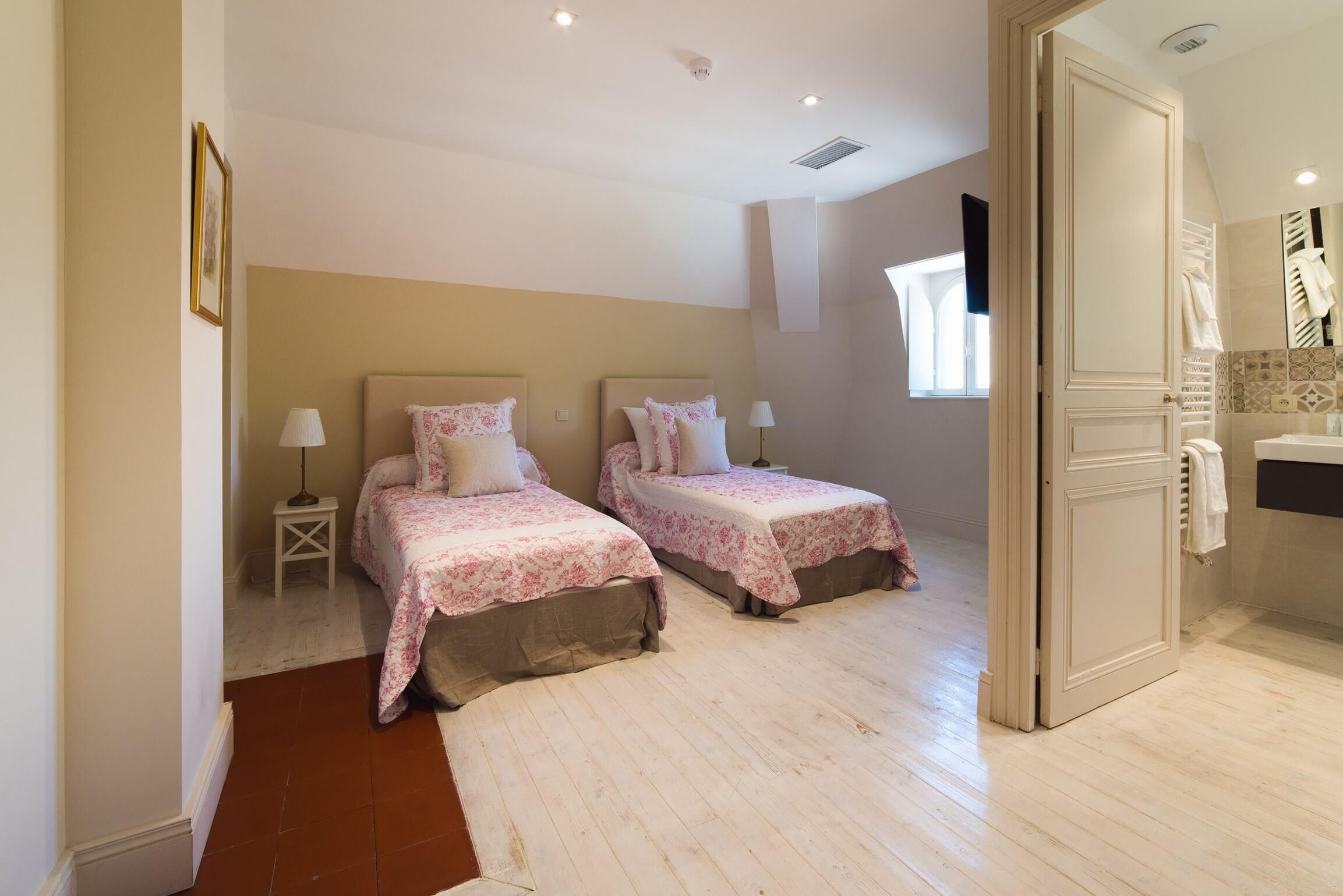 Chambre Confort 7