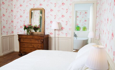 Chambre Luxe 4